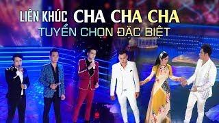 Liên Khúc Nhạc Sống Cha Cha Cha Hải Ngoại Đặc Biệt Hay - Liên Khúc Nhạc Vàng Bolero Hay Nhất 2019