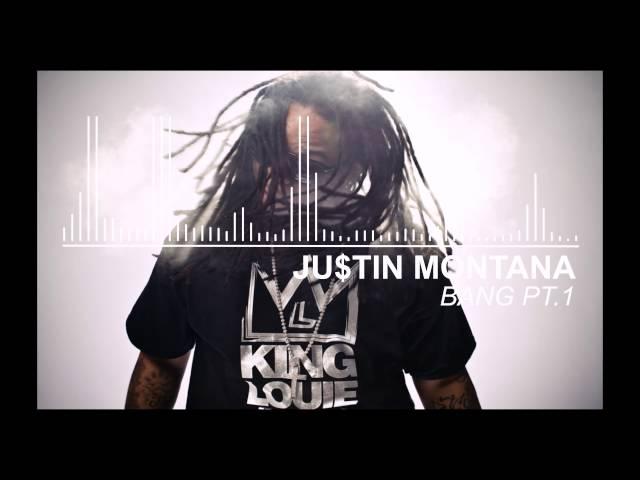 King Louie x Chinx x Op Type Beat (2015) BANG PT.1 Prod Ju$tin Montana