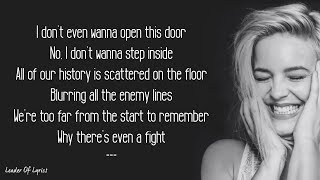Anne-Marie - TRIGGER (Lyrics)