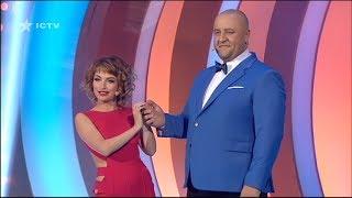 Великолепный танец с актерами Дизель Шоу – 2018 | ЮМОР ICTV