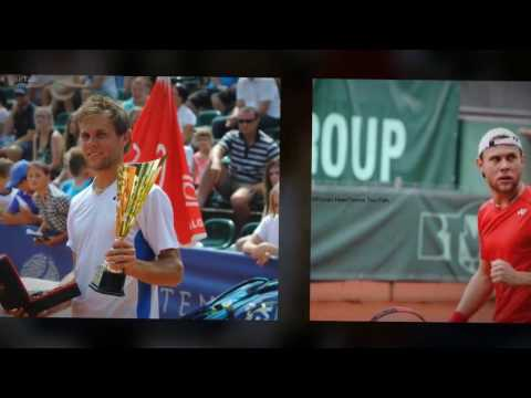 RADU ALBOT - the pride of MOLDOVA- best moldavian tennis player