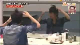 [Hài hước]Dọa ma kiểu Nhật 1 Đùa nghịch trêu vui nhộn hài hước - vCode.vn