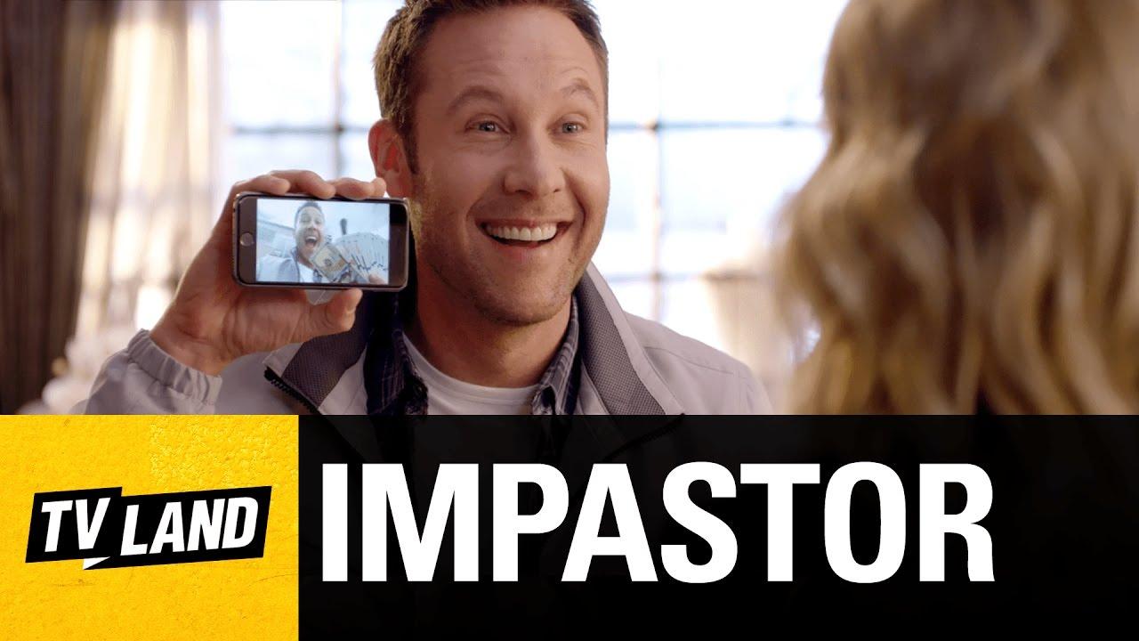 Download Impastor Imperfect | Ep. 3 Bloopers | TV Land