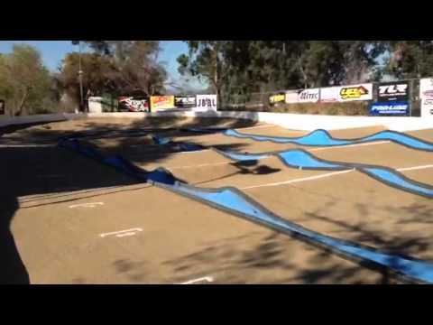 Mike Heiman at Hot Rod Hobbies