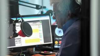 Peter Allen leaves Drive: Funny moments on air