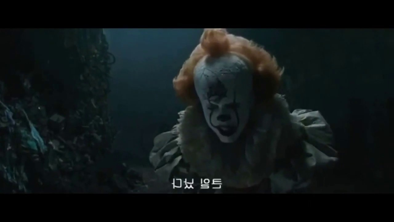 Download IT 2017 Bill says goodbye to Georgie and Losers fight Pennywise part 1 (HD)