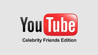 7 Things to do with a Water Bottle - YouTube Celebrity Friends Edition!!