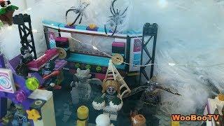 LASTENOHJELMIA SUOMEKSI - Lego city - Halloween painajainen - osa 3