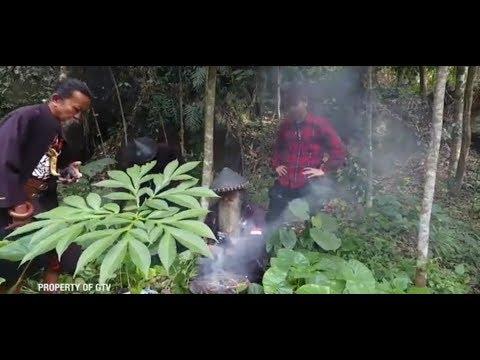 Ritual Penangkapan Ular, Dari Bakar Kemenyan Sampai Pakai Pusaka! | PAWANG Eps. 1 (2/3) GTV 2018