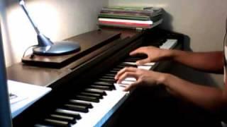 Orchid Garden (Jazz Waltz) - Piano