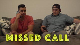 Missed Call | David Lopez