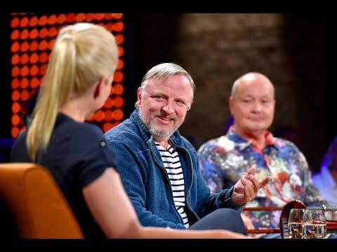 Axel Prahl  Schauspieler  3nach9 vom 22. Juli 2016