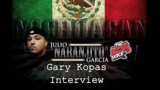 Gary Kopas Discusses His Last Fight With Cody Krahn