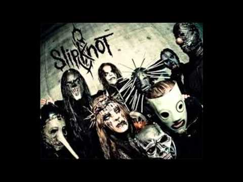 Slipknot - Vermillion Partie 1,2 et 3