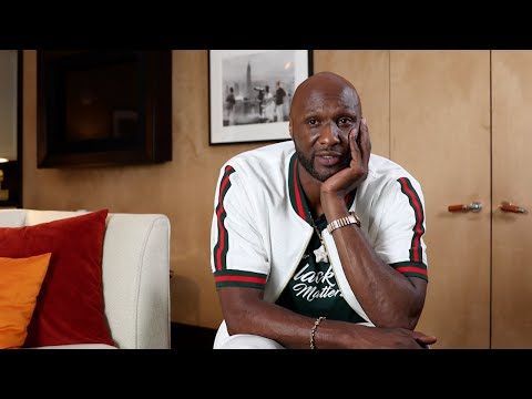 Professional Athlete Lamar Odom Shares Why He's Given Up Porn In Exclusive Interview