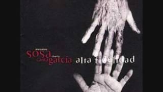 Mercedes Sosa & Charly Garcia  - Como mata el viento norte