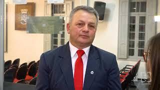 Direto da Sessão - Sargento Laudo faz moção à associação de handebol e mais