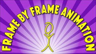 Quick and easy Flash animation tutorial - Frame by frame animation