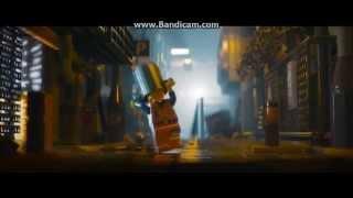 Дикарка. Лего Фильм