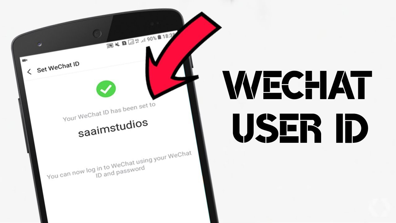 How to Create WeChat User ID? How to Register WeChat User ID?