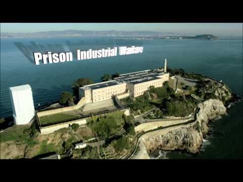 Prison Industrial Warfare shot