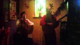 Victor Coral & Gloria Coral - La Paloma