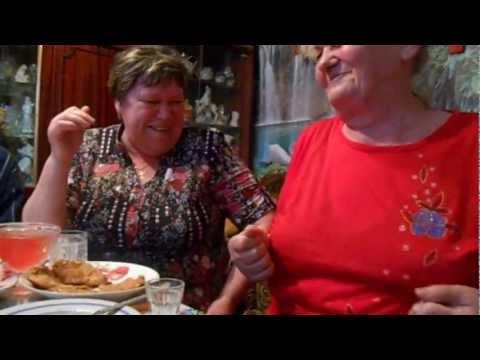Смотреть видео приколы со старушками 7