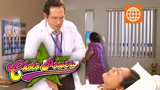 Cholo Powers - Capitulo 13 parte 4/5 - Lunes 30-12-2013