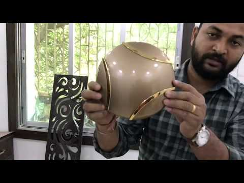 Ceiling Fan unboxing & Review | Havells / Orient Fan Review