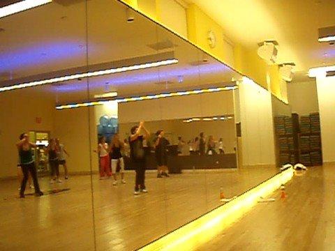 Marcha Re - Gera Samba - Samba Dance Choreography by Tania Amthor