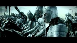 WARCRY + SAUROM  Trancos y Aragorn