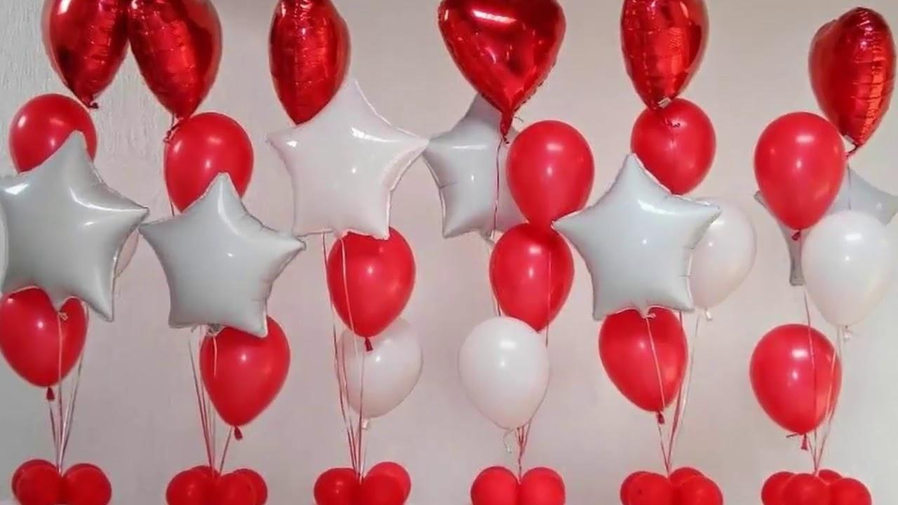 Decoracion De Local Para San Valentin Youtube - Decoracion-san-valentin