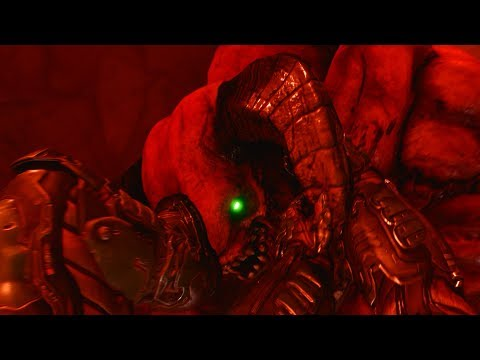 Doom - Kadingir Sanctum Nightmare & no HUD 4k/60Fps