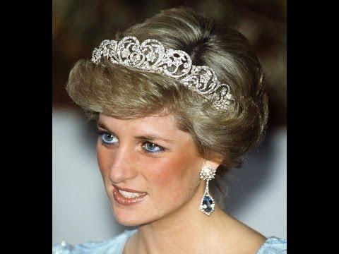 13 неизвестных фактов из биографии принцессы Дианы