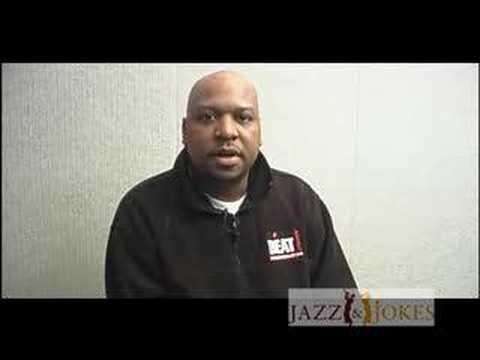 Jazz and Jokes Infomercial feat. John Henton