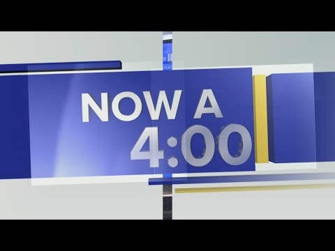 WKYT News at 4:00 PM 2-17-16