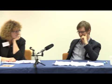 Personal injury law: TARGETjobs Law National Pupillage Fair talks programme 2014