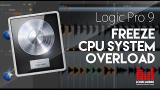 Logic 9 - Freeze CPU System Overload