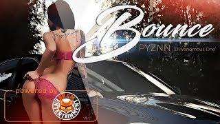 Pyznn - Bounce - May 2018