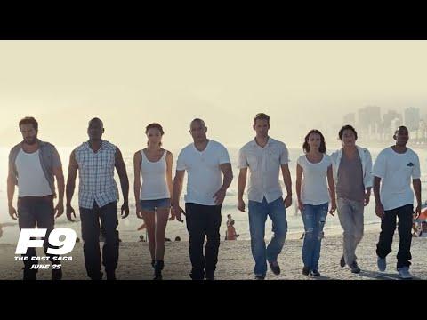 F9 | The Originals