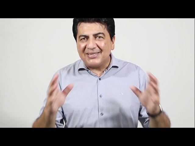 DR. MANOEL JÚNIOR FALA SOBRE O CORONA VÍRUS