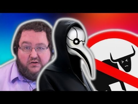 Thumbnail: IN DEFENSE OF BOOGIE.