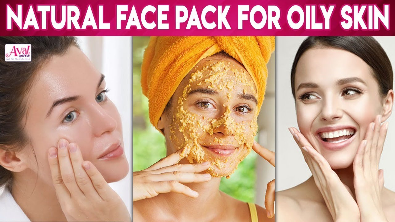 Tips For Oily Skin Changed To Glowing Skin  Acne , Pimples , Dry Skin   Home Remedies , Skin Care