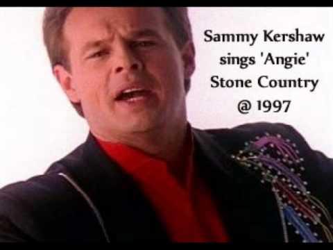 Sammy Kershaw - Angie (1997)
