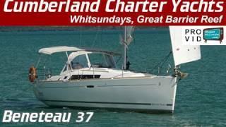 Whitsunday Bareboats Whitsundays Beneteau 37 Little One Sailing Yacht