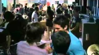 Ektor Rivera Heineken Commercial