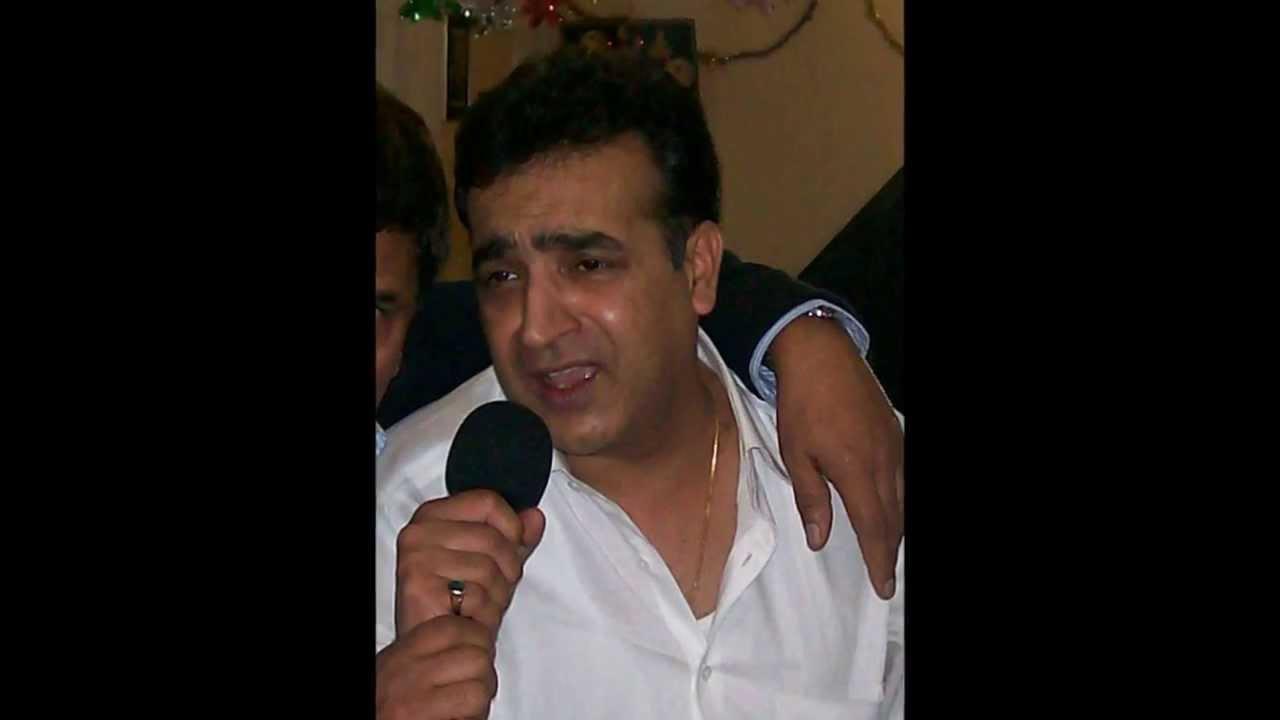 Mohammed Rafi - Akele Hain Chale Aao (Raaz) Lyrics ...