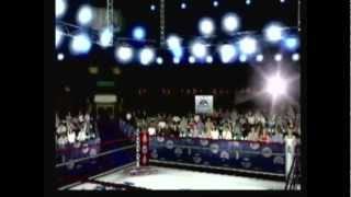 Knockout Kings 2001: Intro & End Credits