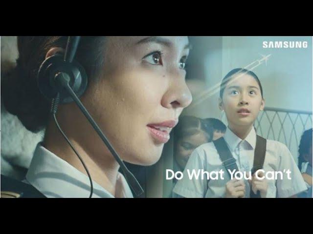 Samsung Smart Classroom - The Little Pilot