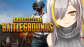 [LIVE] 練習しますか・・・!【PLAYERUNKNOWN'S BATTLEGROUNDS】